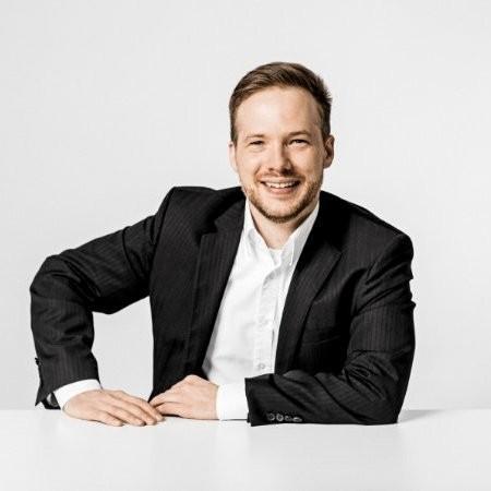 Christian Nolte - Geschäftsführer von alphaprocess