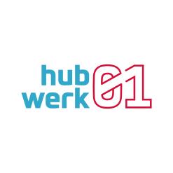 Logo des HubWerk01