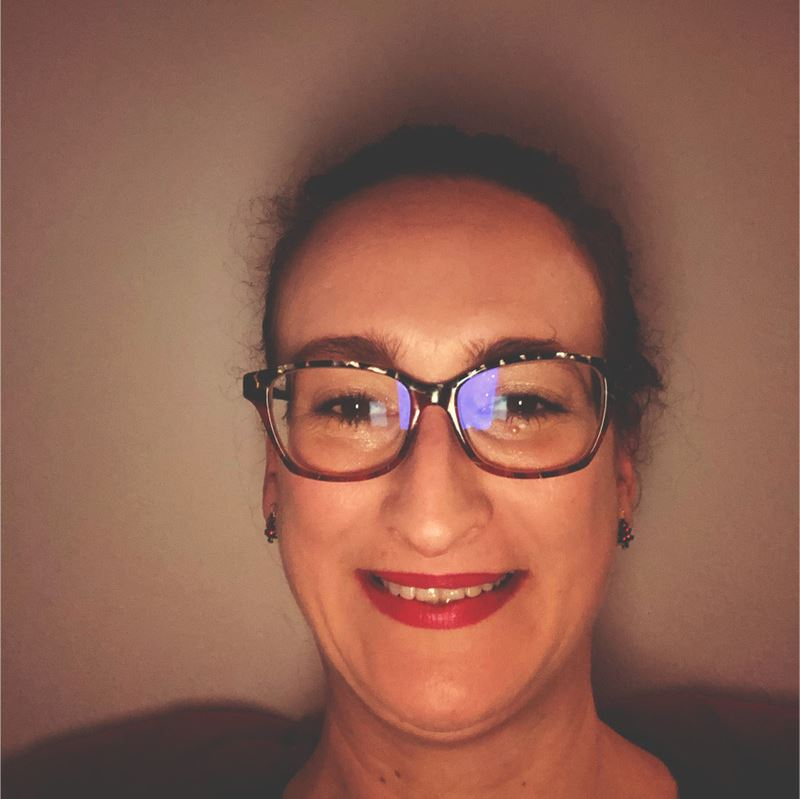 Barbara Fink
